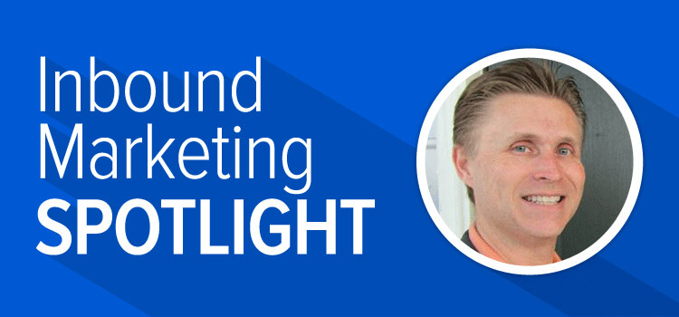 Inbound Marketing Spotlight: How David Welch, The Real Estate Optimist, uses Twitter to grow his business