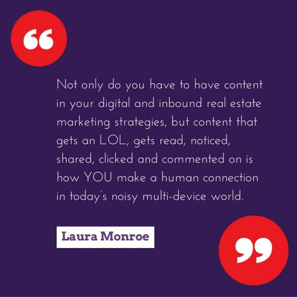 10 brilliant quotes every real estate agent should read apply laura monroe quote colourmoves