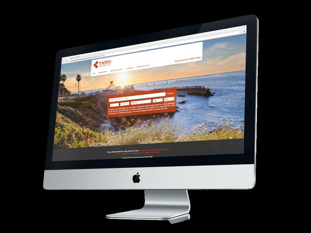 Real_Estate_Home_Website
