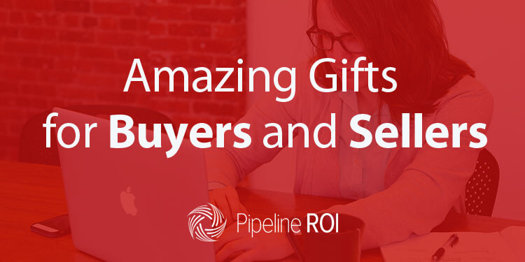 Amazing gift ideas for your real estate clients