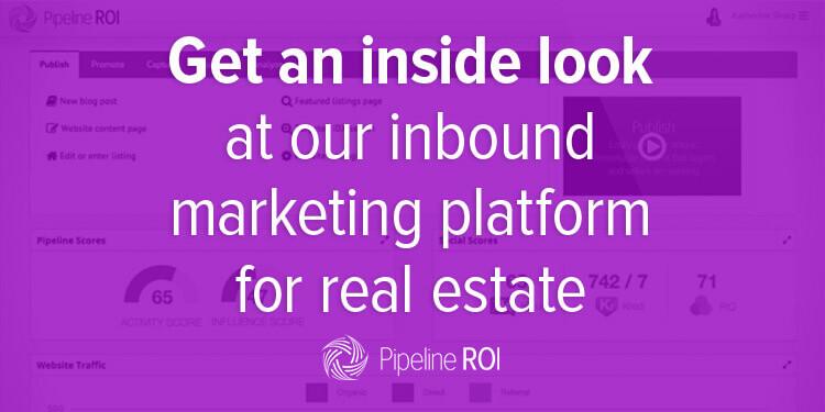 Get an inside look at our inbound marketing platform [VIDEO]