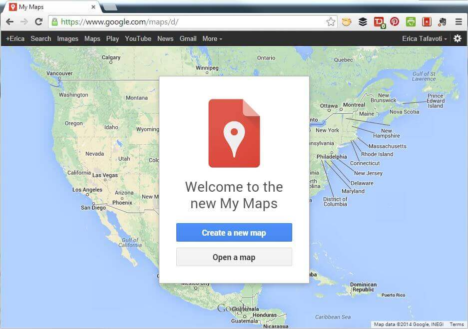 Google My Maps for Real Estate