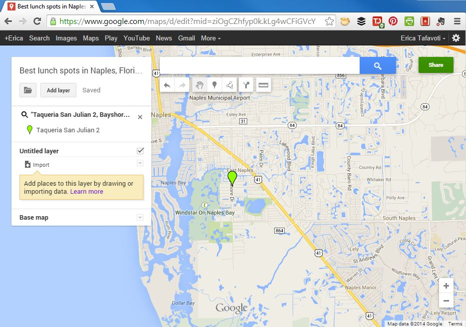 Google My Maps for Real Estate | Pipeline ROI on